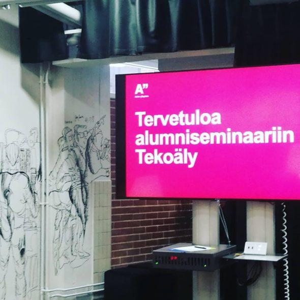 Aalto Alumni