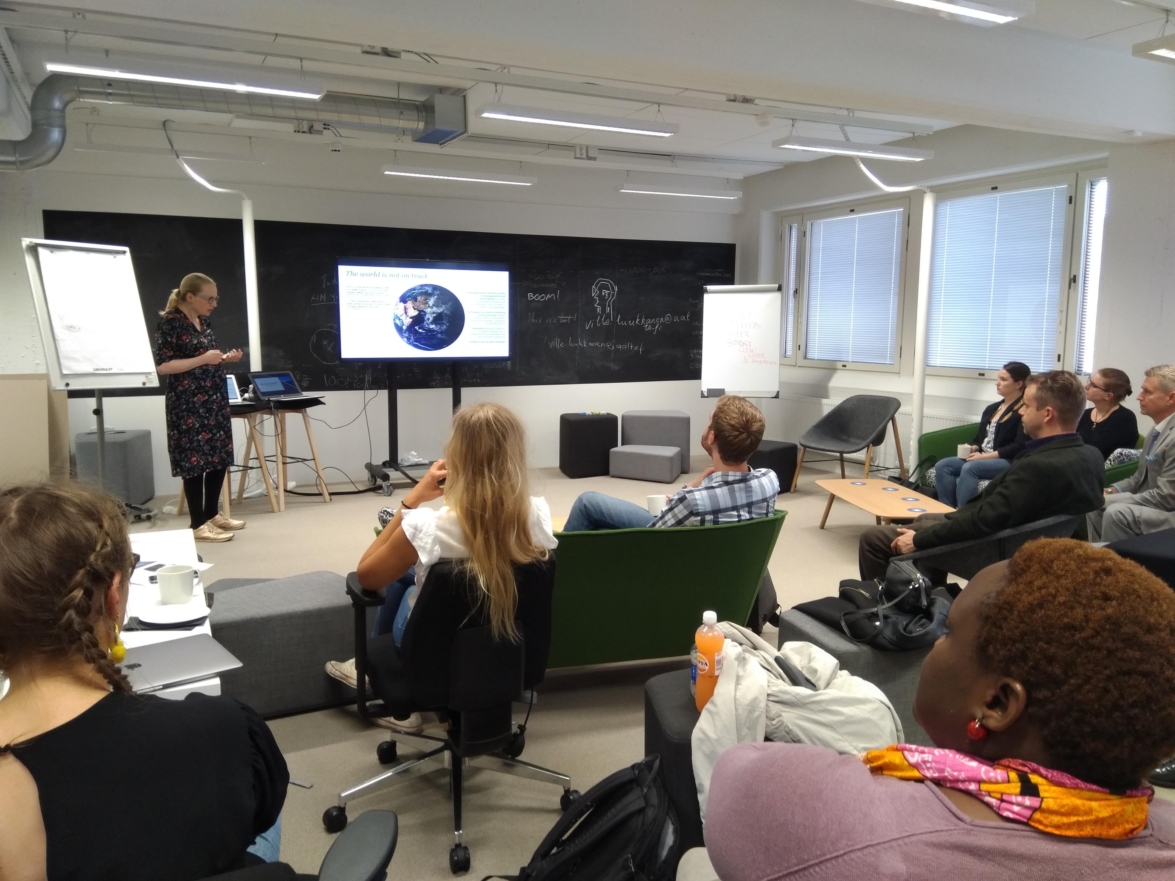 Aalto Startup Center