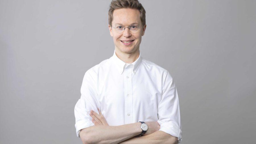 Host, presentation, startups, Aalto Startup Center, Keynote