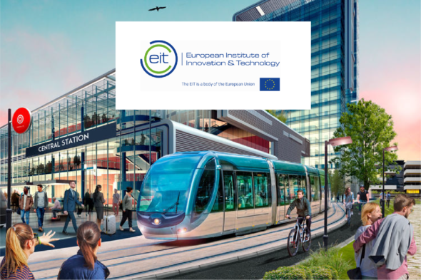 EIT Urban Mobility Northern Accelerator